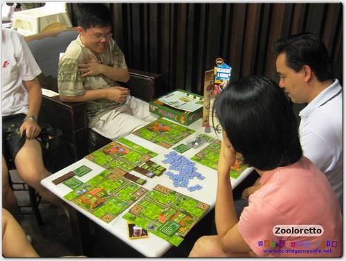 BGC Meetup - Zooloretto