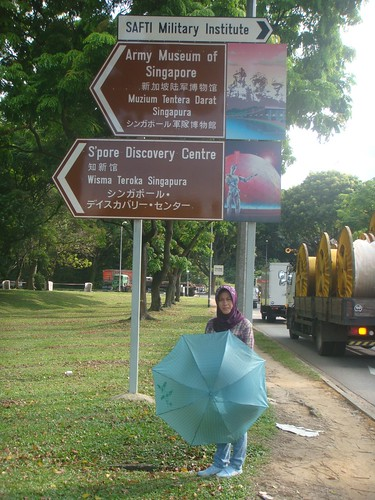 Singapore, June, 2010