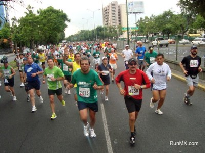 Carrera Dia del Padre 21K 085