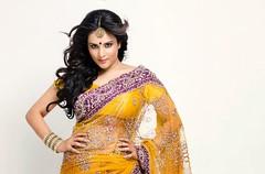 Indian Actress Ramya Hot Sexy Images Set-2  (77)