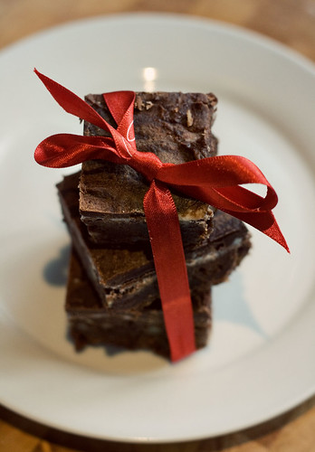 Brownies for RH