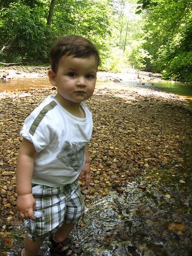 creek jumper