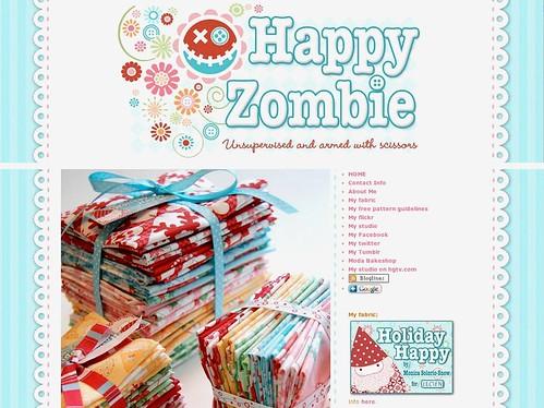 Happy Zombie Screenshot