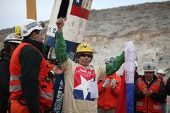 Chile rescue