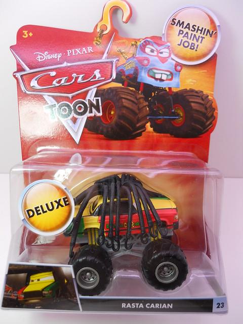 CARS TOON RASTA CARIAN  (1)