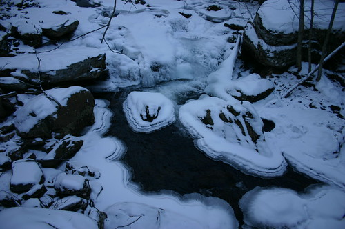 Cascades 2010 - Gradient Rocks