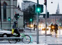 Copenhagenize.com - Bicycle Culture by Design: Holding On ...