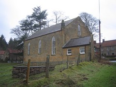 Wesleyan Chapel, Lealholm