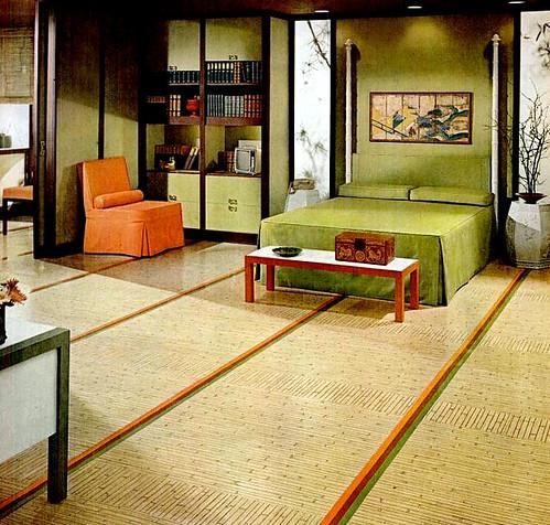 Bedroom (1964)