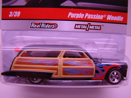 hws larrys garage purple passion woodie