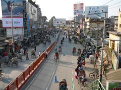 Rajshahi, Shaheeb Bazaar