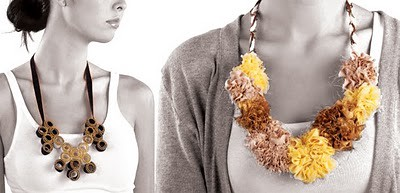L'ile aux Ashby necklaces