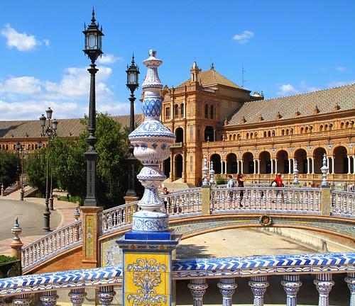 Plaça de Espana