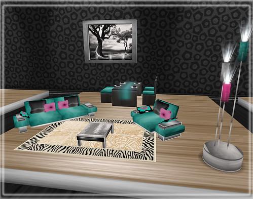 P&B Modern Furniture