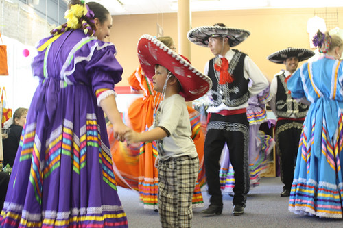 cinco de mayo at preschool - 30