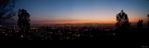 Panoramica Guadalajara Jalisco Mexico