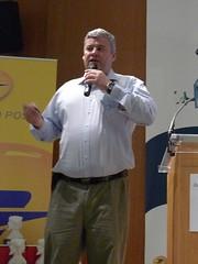 Tristan Nitot, Président, Mozilla Europe