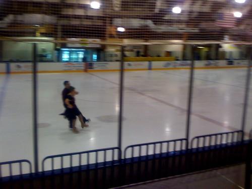 At Yack Arena