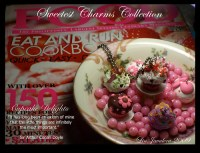 sweetest charm collection cupcake delights