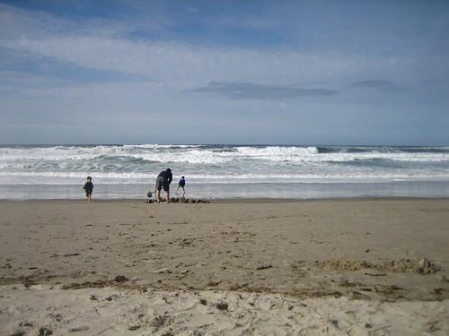 OR Beach