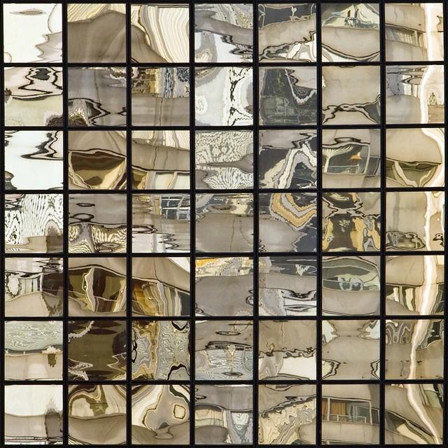 Squareflections
