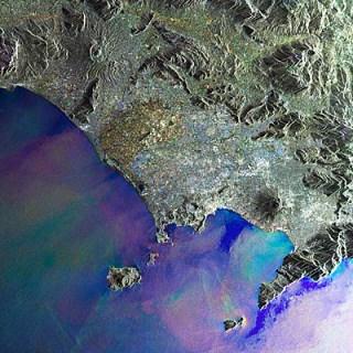 Bahía de Nápoles