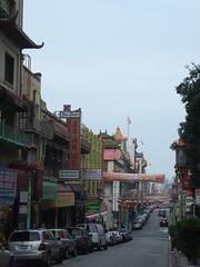 Chinatown - San Francisco 2010 (1)