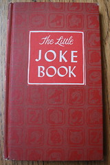 The Little Joke Book