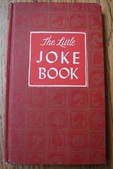 The Little Joke Book