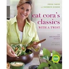 Cora book cover