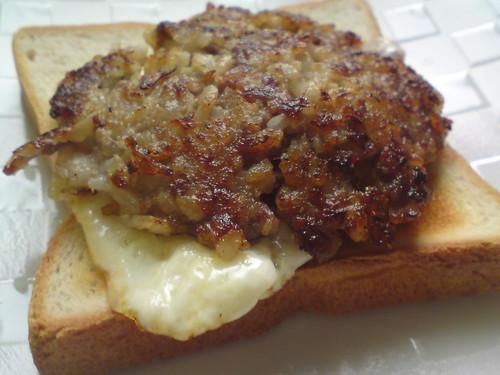 漢堡·自製·自製漢堡 – 青蛙堂部落格