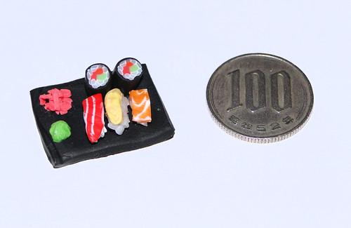 Sushi + Maki