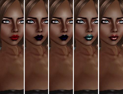 -Glam Affair - Sofia Dark