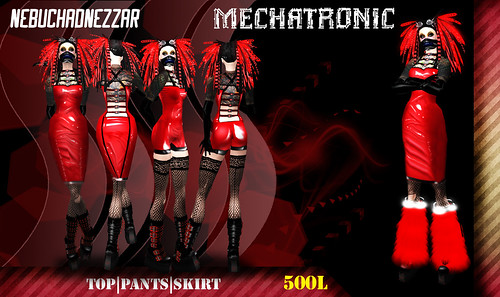 NDN - Mechatronic