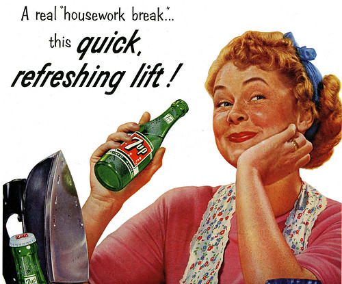 5078133807 57520c5696 50 Inspiring Examples of Vintage Ads