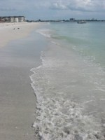 Beach @ The Helmsley Sandcastle