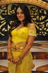 Indian Actress Ramya Hot Sexy Images Set-2  (47)