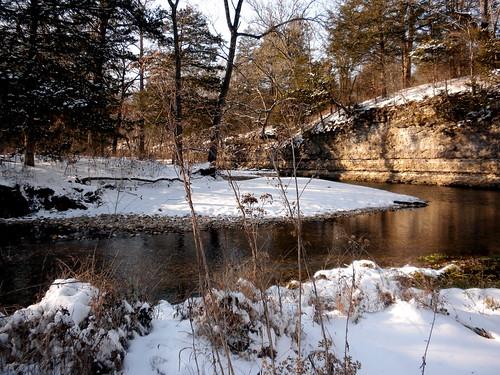 Christmas on Clear Creek