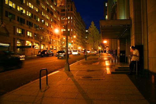 D.C. After Dark