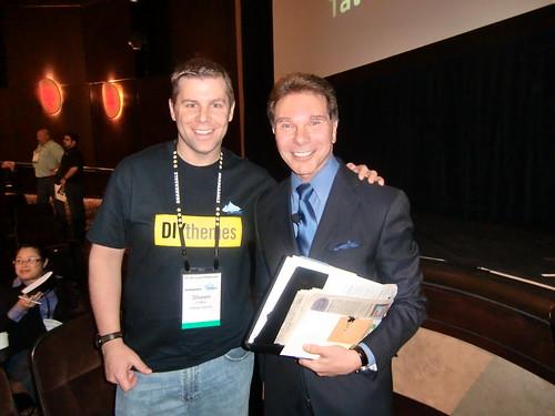 Shawn Collins and Robert Cialdini