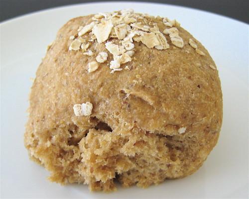 Oatmeal Roll