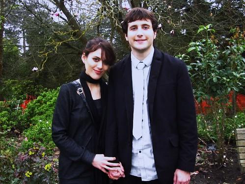 sf botanical garden - john & me 2