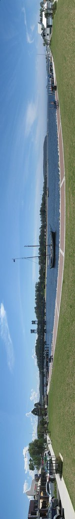 Batemans Bay Panorama