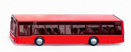 Siku MAN 1-87 bus