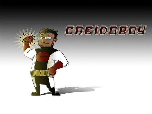 Creídoboy