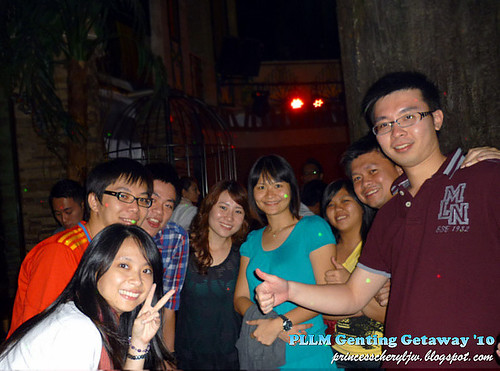 genting - safari disco 2