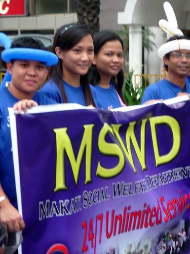 Makati Grand Parade 2010 062