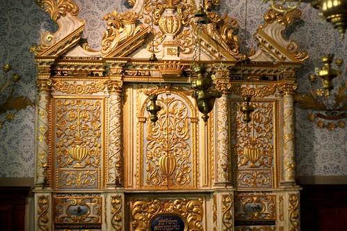 Venetian Torah ark