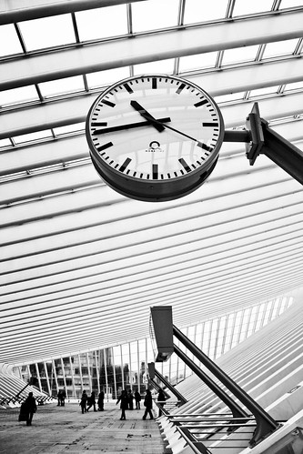 Time Tangents