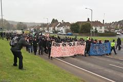 smashEDO demo, Brighton, 18 January 2010 _G102062